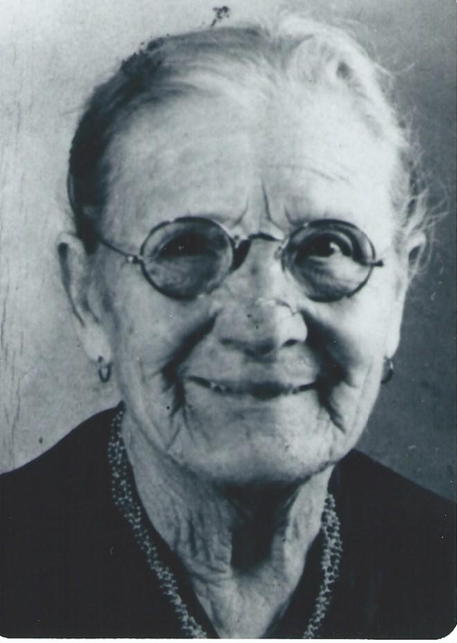 Martha Coley