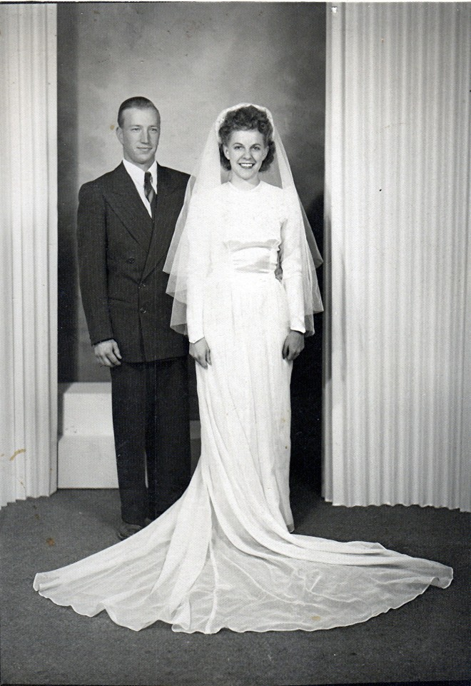 Russell and Gloria Neilson