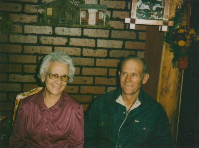 Clara and Ivan Coley