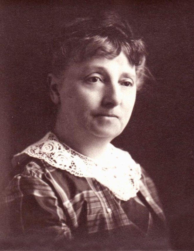 Mary Ann Stoker Sharp