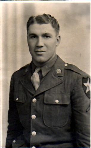 Irwin Jonas Military