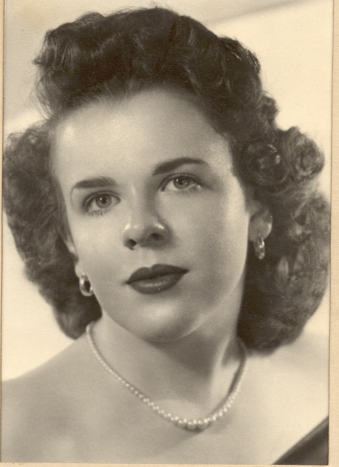 Betty Oram