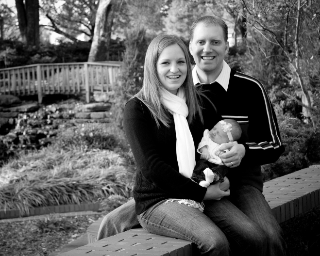 Family Portraits, Nov 2010