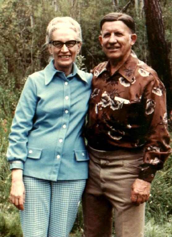 Bill Edith 1981